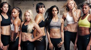 众里寻bra千百度—如何挑选适合你的运动bra(二)