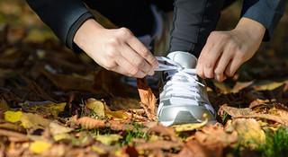 经验 | 新手如何轻松开启奔跑的第一步