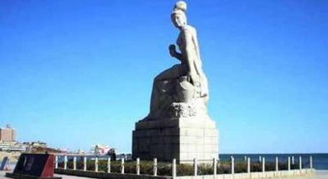中国兴城国际万人徒步大会