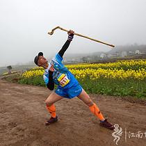 2017 江南100 悟·花 宁海桑洲越野赛