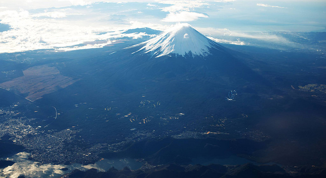 富士五湖越野挑战赛