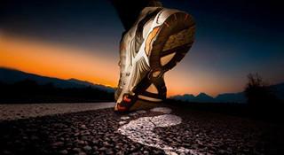 跑步新手永远不会选错的5款跑鞋推荐(2014版)