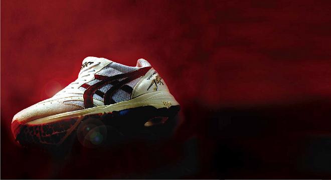 Weekly Gear | TARTHER虎走34年 一双跑鞋的不完全进化史