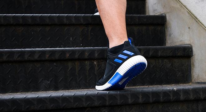 跑鞋 | 脚下生风 阿迪达斯climacool m跑鞋评测
