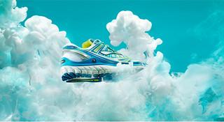 清爽一夏:2014年夏天值得拥有的十款透气跑鞋