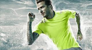 冰凉一夏,跑不能停—adidas推出全新Climachill™夏季装备