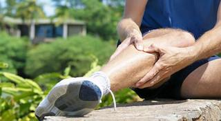 跑步时小腿前侧疼?小心胫骨筋膜炎