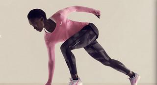 女子不止半边天—2015年NIKE春季女装在纽约发布