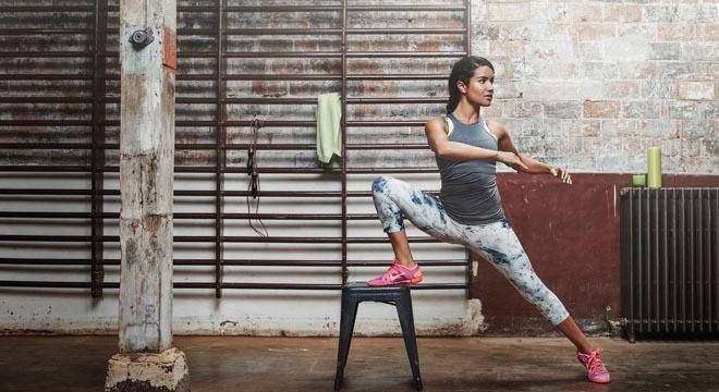 """认清你的""""软肋""""—如何通过异项训练避免运动伤害"""