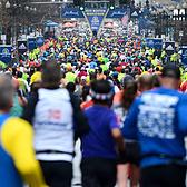 TopX   又是一年波士顿马拉松 限量跑鞋面面观