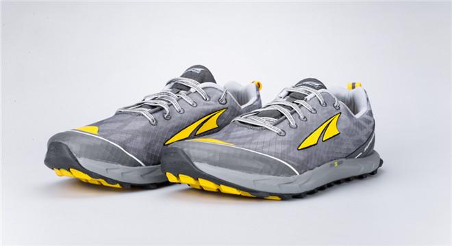 开箱 | Altra Superior 2.0 大头越野鞋 越野新风格?