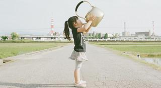 TopX | 咕嘟咕嘟请你喝水 严选6款夏日跑步手持水壶