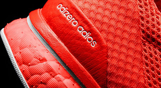 跑鞋战力榜 Vol.03 | 本周adidas大爆发 狄鋆实着Vaporfly 4%又PB