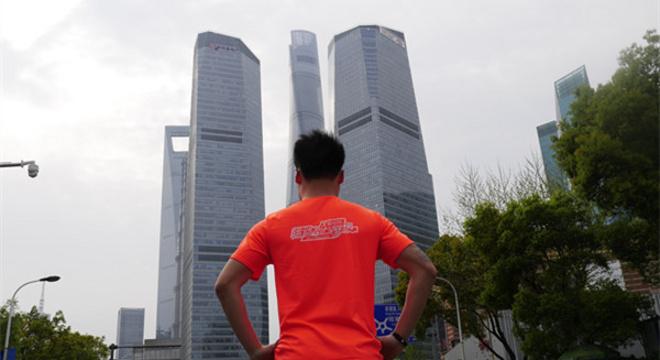2016上海半程国际马拉松探路报告+完赛指南
