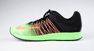 开箱 | Nike Zoom Streak 5 赛道精英