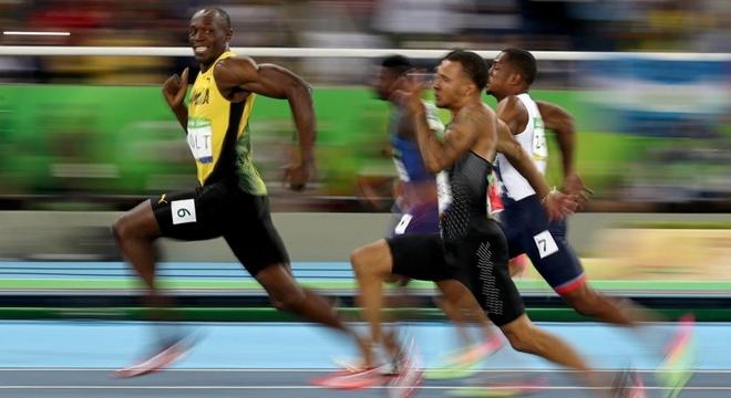 回顧    TIME時代週刊:2016年度最佳體育攝影