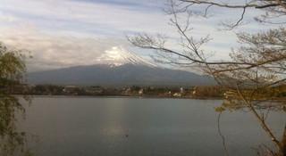 环绕富士山的路【二】 首位完成UTMF(环富士山越野赛)中国大陆选手薛大宝访谈