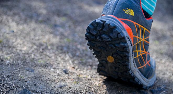 跑鞋 | 千里之距始于足下 The North Face Ultra Endurance越野跑鞋评测