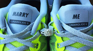 技能 | 马拉松求婚的正确打开方式