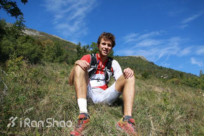 弗朗索瓦·戴恩分享会:我的越野跑人生