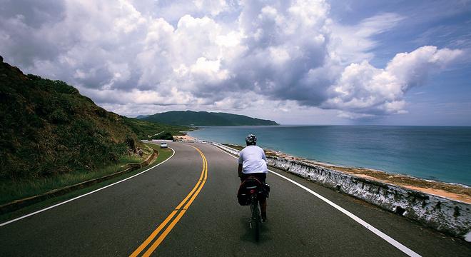 澎湖环岛超级马拉松路跑赛