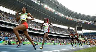 里约奥运 | 田径史上最伟大的万米比赛