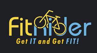上下双修两不误—FitRider新概念自行车