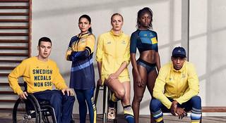 里约奥运 | 倒计时,让我们来看看这些国家的奥运战袍