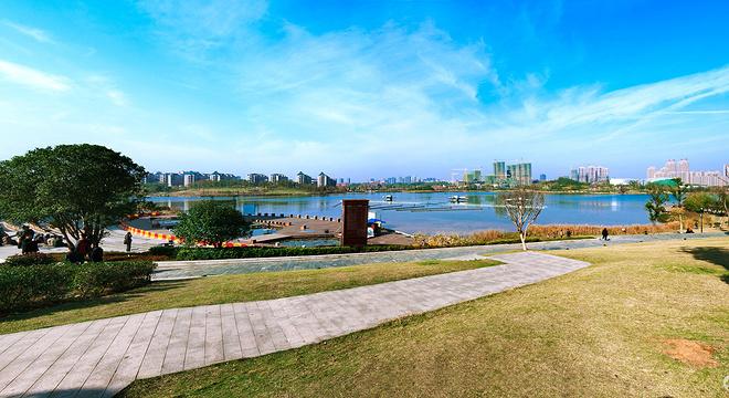 株洲神农湖12小时超级马拉松赛