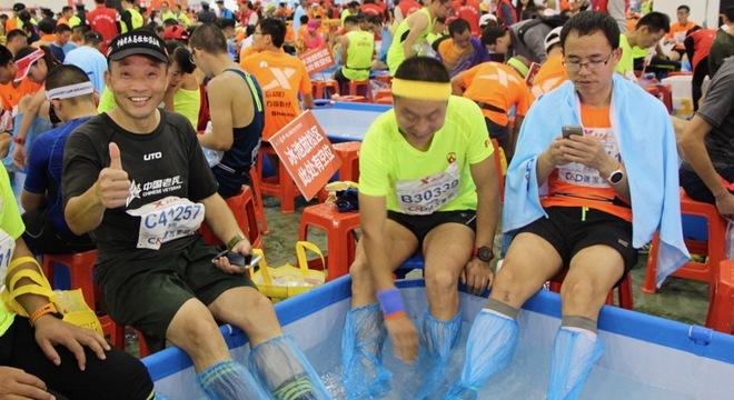 2017厦门国际马拉松赛 | 距离完美不算太远