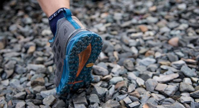 跑鞋 | The North Face Endurus TR 长距离更出色