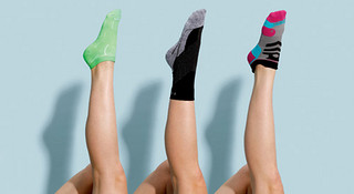 小装备大作用—七款入门级跑步袜评测