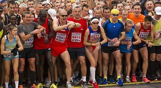 不要输在起跑线—马拉松报名攻略