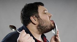 肥胖是一种病—关于减肥的创意