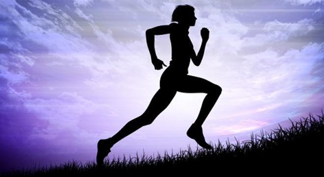 跑步姿态常见问题—你中枪了么?