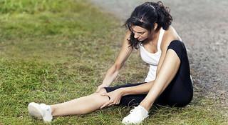 如何采取主动的方式避免跑步受伤
