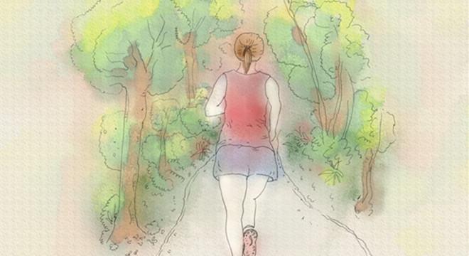 跑者故事 | 跑步,让我发现了活着的感觉