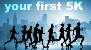 轻松完成5公里 — 面向新手的第一个5公里训练计划