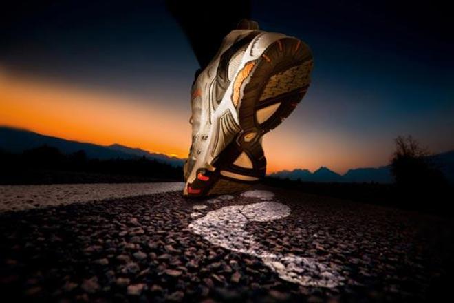 如何选择跑鞋