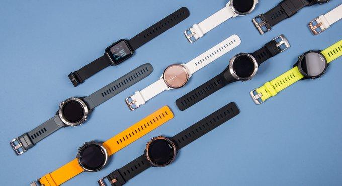 科普 | 手表只用10%的功能 因为你没看懂这些小数据