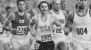 跑者的精神传承—普利方丹名言