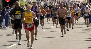 经验 | 马拉松新手需要知道的10点建议