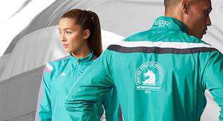 装备 | 回归初心,adidas发布2016年波士顿马拉松官方装备