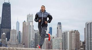 热点 | 如果NBA也办跑步比赛 球员们会跑得如何