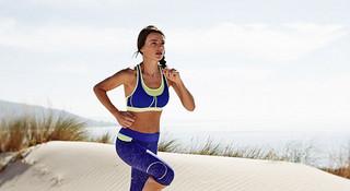 众里寻bra千百度—如何挑选适合你的运动bra(三)