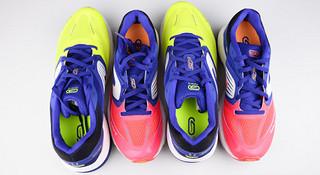 开箱 | 和Kalenji Kiprun SD聊聊十公里跑鞋的选择题