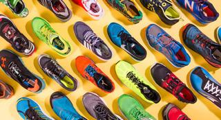 新品 | 2016年的这些新路跑鞋看得我都有买买买的冲动了