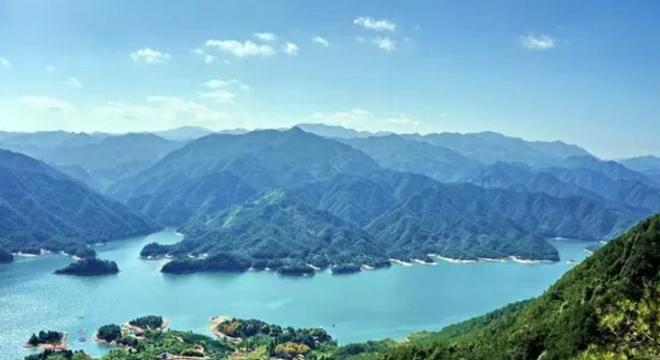 天台山美丽乡村半程马拉松