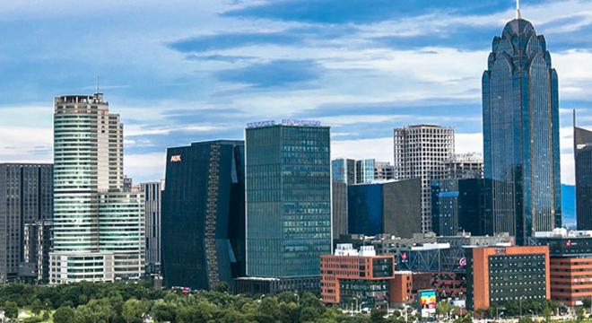 2019 宁波国际马拉松