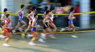 经验 | 实现马拉松目标的关键因素